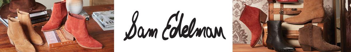 c85b20dd8 SAM EDELMAN - Shoes SAM EDELMAN - Fast delivery with Spartoo Europe !