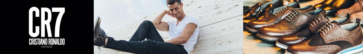 Cristiano Ronaldo CR7