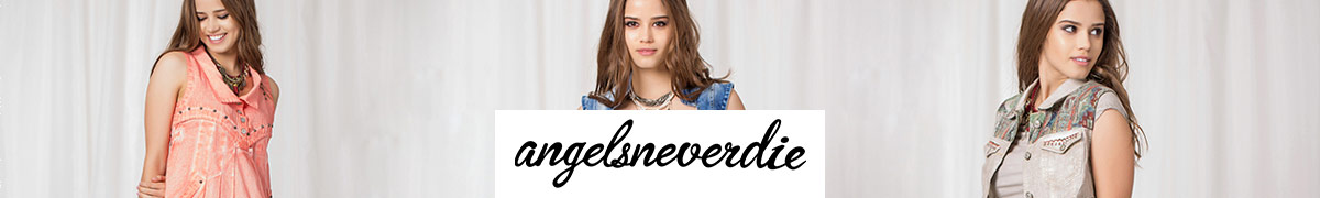 Angels never die