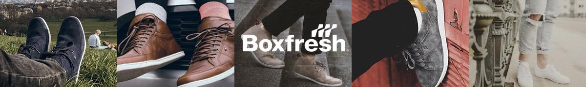 Boxfresh
