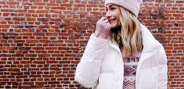Stay warm and stylish this winter!