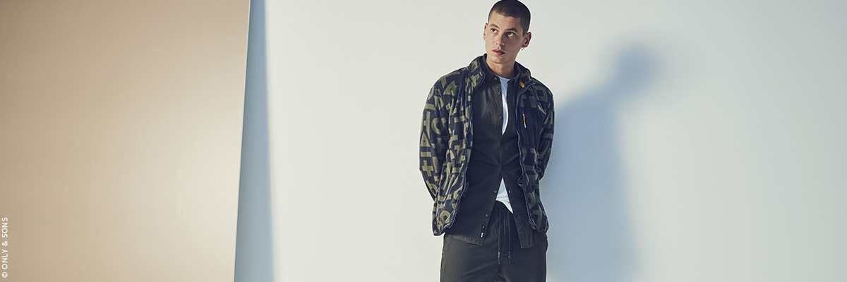 Focus jackets